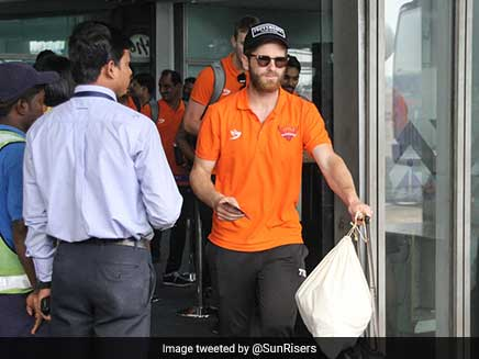 IPL 2018, High-Fliers: A Look At The Travel Plans Of The Indian Premier League Teams
