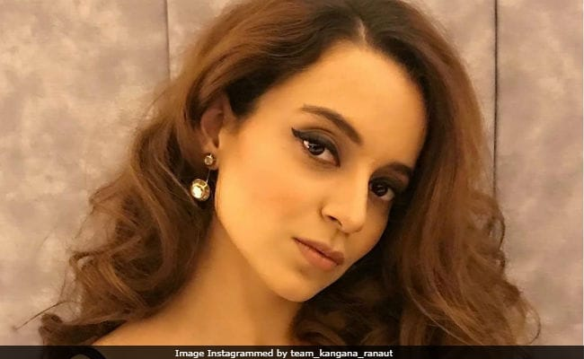 Kangana Ranaut Explains Why She Abstains From Social Media