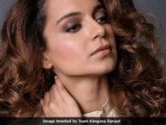 Cannes 2018: Kangana Ranaut's Red Carpet Instructions To Stylist