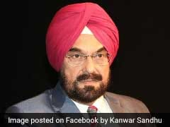 "AAP's Decision To Suspend Me ""Unconstitutional"", Says Kanwar Sandhu"