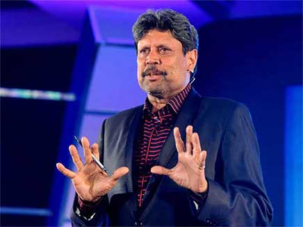 1983 World Cup Hero Kapil Dev To Debut On Comedy Show During IPL