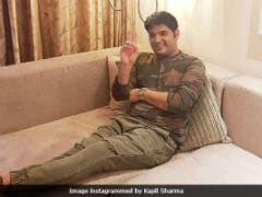 The Curious Case Of Kapil Sharma's Twitter: Account Hacked, He Tweets. Then Deletes It
