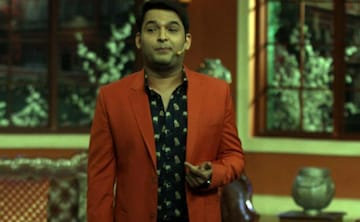No Family Time With Kapil Sharma This Week: Reports
