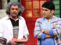 Sunil Grover Said A Bunch Of Nice Things About Kapil Sharma. Read Here