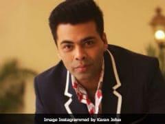 करण जौहर के घर हुई सेलेब्रिटीज की पार्टी में ड्रग्स का सबूत नहीं मिला : NCB सूत्र