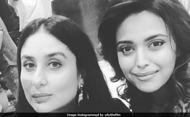 Kareena Kapoor Trolled For Her #JusticeForOurChild Picture, Swara Bhasker Comes To Her Rescue