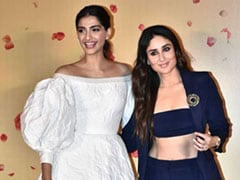 <i>Veere Di Wedding</i>: Kareena Kapoor's Pantsuit And Abs. We're Not Sure Which To Admire First