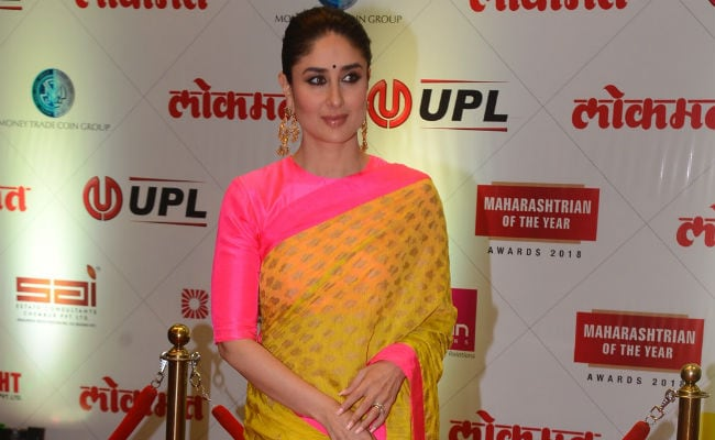 Kareena Kapoor 'Cannot Imagine Life Without Acting.' Seconded