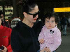'Taimur Is A Threat To Akshay Kumar' - Per Taimur's Fond Mom Kareena Kapoor