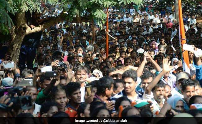 Karnataka's Bellwether Seat That Picked The Winner For Last 12 Elections