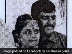 Karnataka Couple's Wedding Cards Look Like Voter IDs. Here's Why