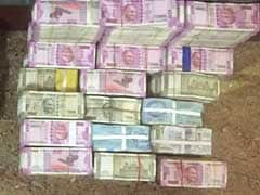 Rs. 6 Crore Seized In Karnataka. Tax Department Indicates Cash Crunch Link