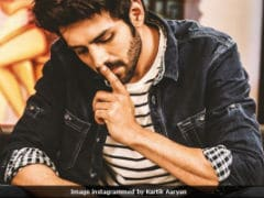 Kartik Aaryan May Star In Sanjay Leela Bhansali's Film