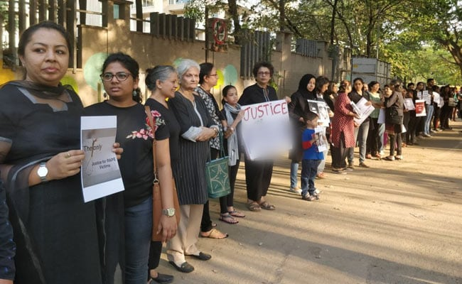 Bar Council To Send 5-Member Panel To Kathua To Report On Rape Case