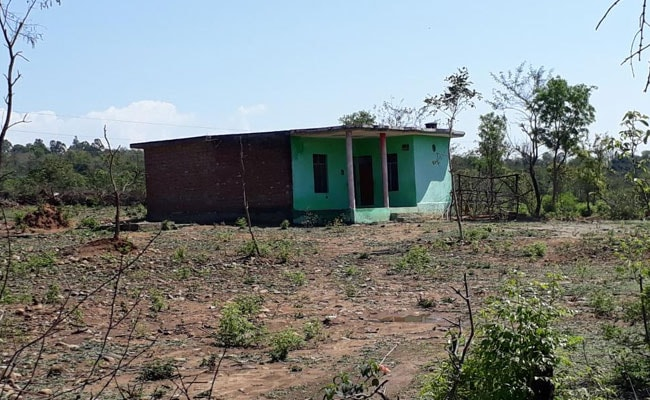 यह है कठुआ के उस गांव का हाल, जहां कभी गूंजती थीं उस बच्ची की किलकारियां...