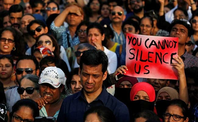 In Thane, Two Men Get 7 Years In Jail For Raping Teen Girl