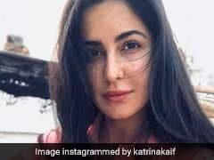 Can You Guess What Is Katrina Kaif's Thursday Indulgence? See Pic Inside!