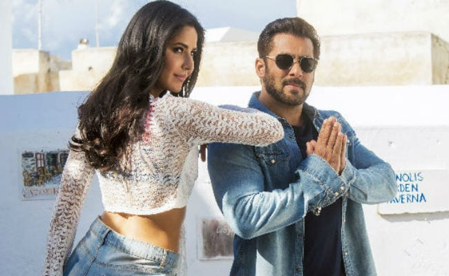 Katrina Kaif To Co-Host Bigg Boss 12 With Salman Khan?