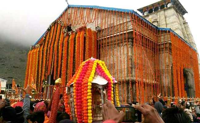 शिव भक्त हो जाइए तैयार, 9 मई को खुल रहे हैं केदारनाथ के द्वार