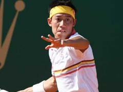 Monte Carlo Masters: Kei Nishikori Wears Down Alexander Zverev To Set Up Rafael Nadal Final