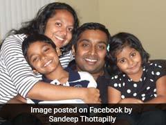 US Cops Recover Missing Kerala Family's Belongings, Car Parts In River