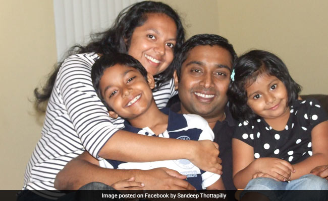 Body Of 12-Year-Old, Last Missing Member Of Indian Family, Found In US River
