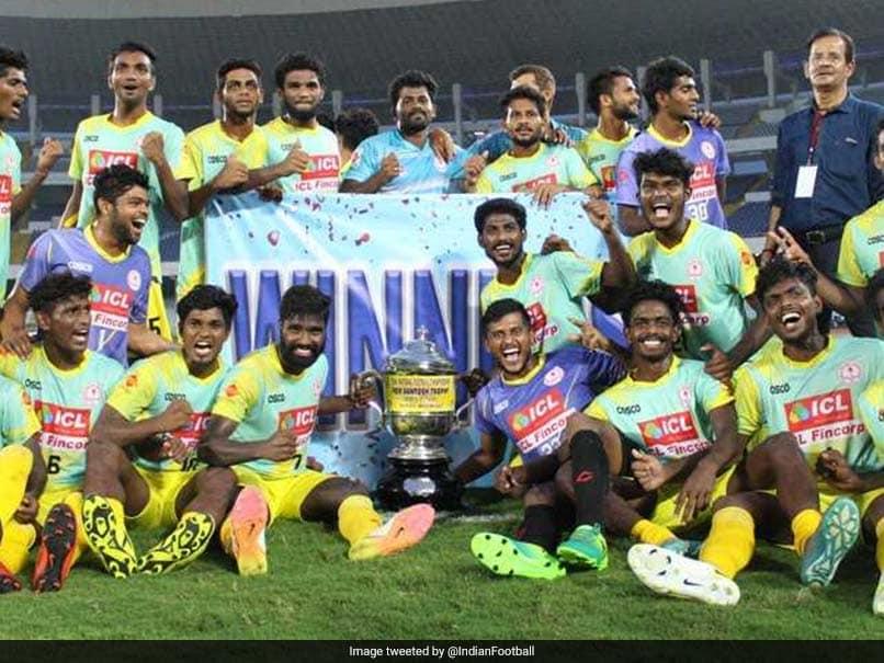 Santosh Trophy: Kerala Beat Bengal To Win Sixth Title