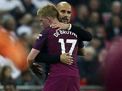 Premier League: Kevin De Bruyne Eyes Golden Era For Champions Manchester City