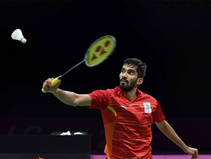 Kidambi Srikanth Set To Dethrone Viktor Axelsen To Claim World No. 1 Spot