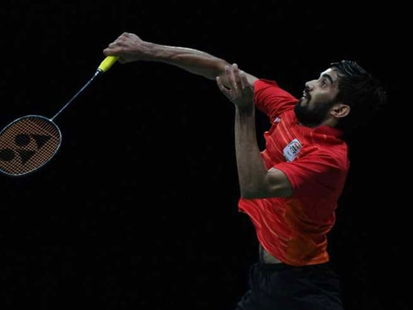 Commonwealth Games 2018: Kidambi Srikanth, Saina Nehwal Storm Into Singles Semis