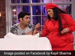 Kiku Sharda on Kapil sharma journalist controversy