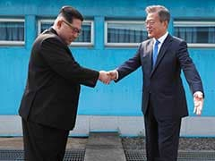 North, South Korea Agree To Goal Of Complete Denuclearisation Of Korean Peninsula