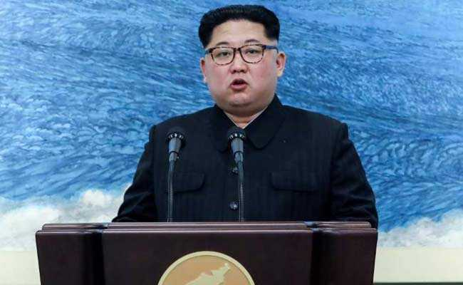 North Korea To Join Efforts For Total Ban On Nuclear Weapons Tests