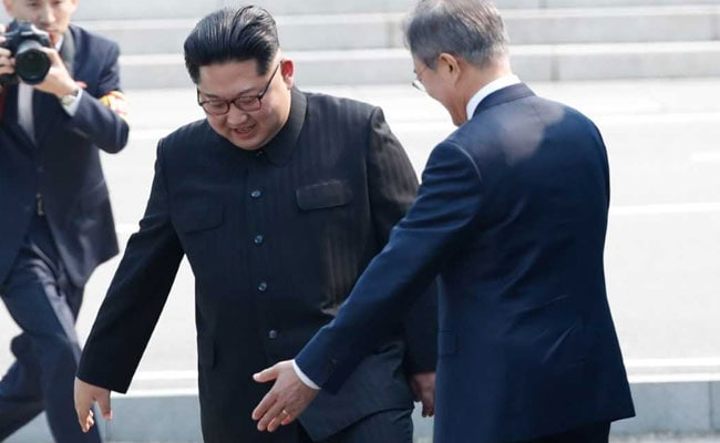 Two Koreas To Hold Talks As North Prepares To Shut Nuclear Test Site