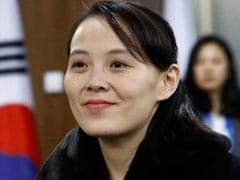 North Korea's Kim Jong-Un's Sister Appears In Public After 52 Days