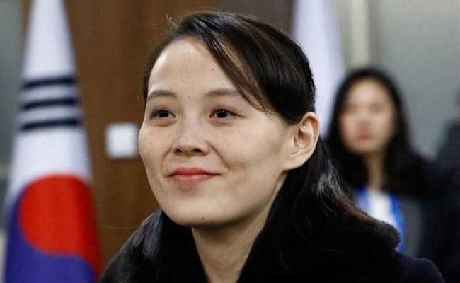 'If You Wish To Sleep Well...': Kim Jong's Sister's Warning For Joe Biden