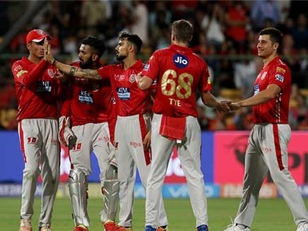 IPL 2018: When And Where To Watch Kings XI Punjab vs SunRisers Hyderabad, Live Coverage On TV, Live Streaming Online