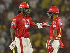 IPL Live Score, KXIP vs SRH: Punjab