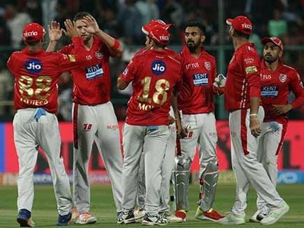 IPL Highlights, Kings XI Punjab vs Chennai Super Kings: KXIP Edge CSK By 4 Runs