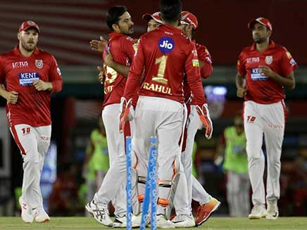 IPL Live Score, Kolkata Knight Riders vs Kings XI Punjab: KKR, KXIP Look To Continue Winning Streak
