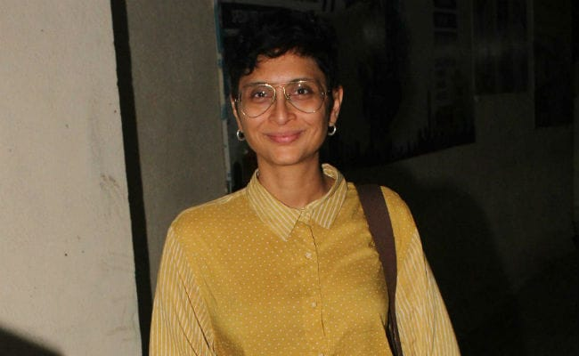 Kiran Rao Explains Why She's Interested In Making Films Based On 'Women's Issues'