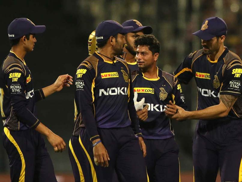 KKR vs DD Highlights, IPL 2018: Nitish Rana, Andre Russell Shine In KKR
