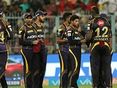 IPL Live Cricket Score, Kolkata Knight Riders vs Kings XI Punjab: KKR Face KXIP At Eden Gardens