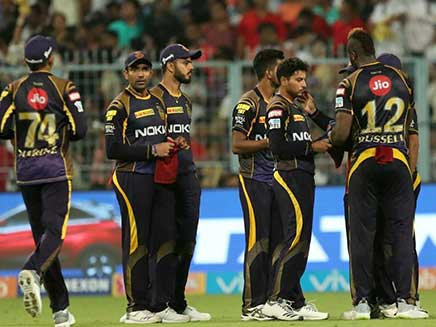 IPL Highlights, Kolkata Knight Riders vs Kings XI Punjab: KXIP Beat KKR By 9 Wickets (DLS)