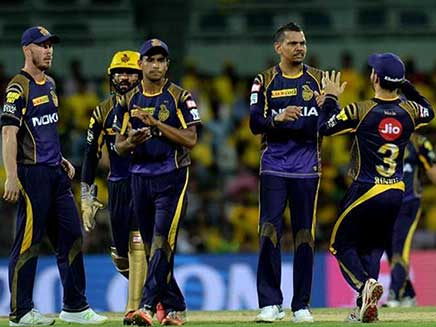 Indian Premier League 2018: Kolkata Knight Riders Eyeing Comeback Against In-Form Sunrisers Hyderabad