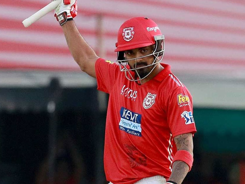 IPL 2018: KL Rahul Hits Fastest IPL Fifty For Kings XI Punjab Against Delhi Daredevils