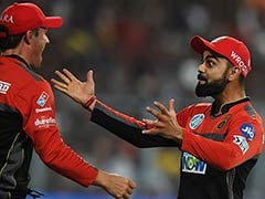 IPL 2018: Virat Kohli Reveals What He Learnt From AB de Villiers In South Africa