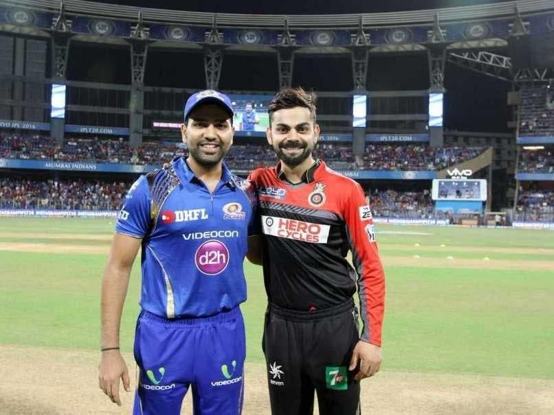 IPL 2018: When And Where To Watch Mumbai Indians vs Royal Challengers Bangalore, Live Coverage On TV, Live Streaming Online