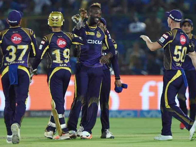 Gayle storm blows away KKR at Eden Gardens