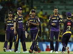 IPL 2018: When And Where To Watch, Kolkata Knight Riders Vs SunRisers Hyderabad, Live Coverage On TV, Live Streaming Online